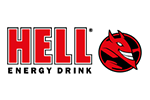 Hell Energy Drink Logo