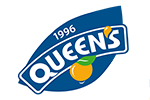 Queen's Juices / Tymbark Bulgaria Logo